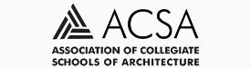 Association of Collegiate Schools of Architecture Excel keyboard cover