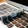 Clean Gray Keyboard Cover - KeyCuts Keyboard Covers for Mac Excel