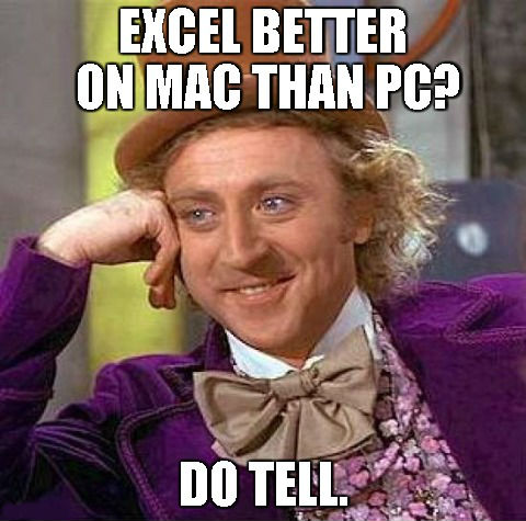Which one is better, Mac or PC?
