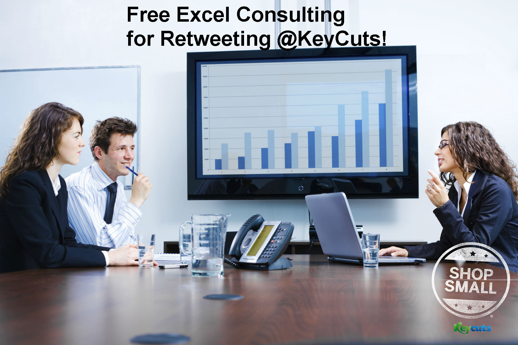 Free Consulting KeyCuts