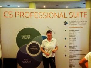 Thomson Reuters CS Professional Suite